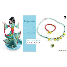 Porte bijoux - Danseuse - Accessoires