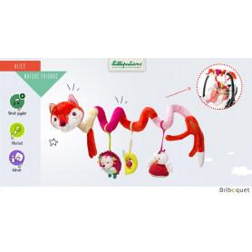 Alice spirale d'activité pour bébé