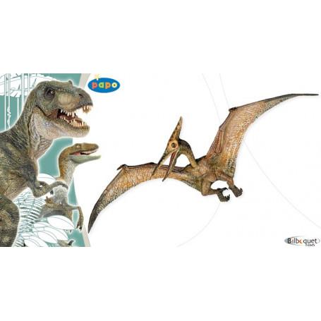 Dino Ptéranodon