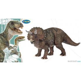 Tricératops