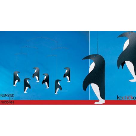 Mobile Pingouin
