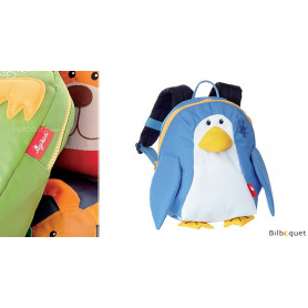 Mini Sac à dos Pingouin