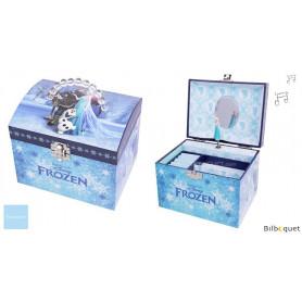 Vanity à Musique La Reine des Neiges - Elsa