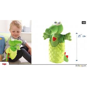 Haba Marionnette Crocodile