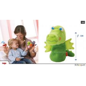 Marionnette à doigt Dragon