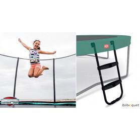 Échelle L pour trampolines de 85