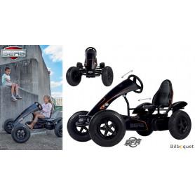 Kart à pédales BERG Black Edition BFR - Noir (5-99 ans)