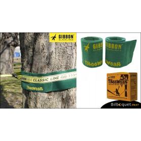Protection d'arbre pour slackline - Treewear (set de 2)