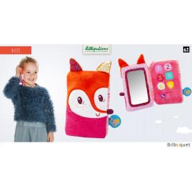 Alice Smartphone jouet - Lilliputiens Smart Wonders