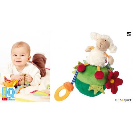 Mouton culbuto - Hochet - Jouet pour bébé