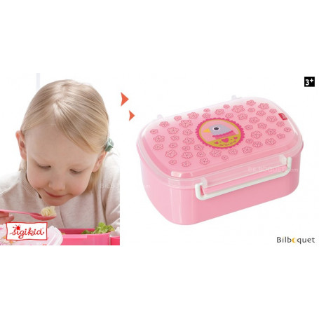 Lunch box enfant - Collection Finky Pinky