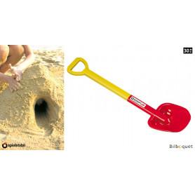 Pelle de plage - Jouet pour le sable