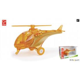 Petit hélicoptère Mighty Mini