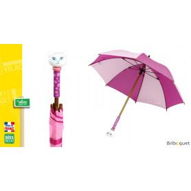 Parapluie enfant Minette la chatte