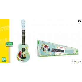 Guitare Woodland - Instrument jouet en bois