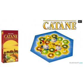 Catane 5/6 joueurs