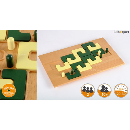 C Cross Game Of Strategy For Two