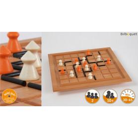 Fendo - Jeu de stratégie pour deux
