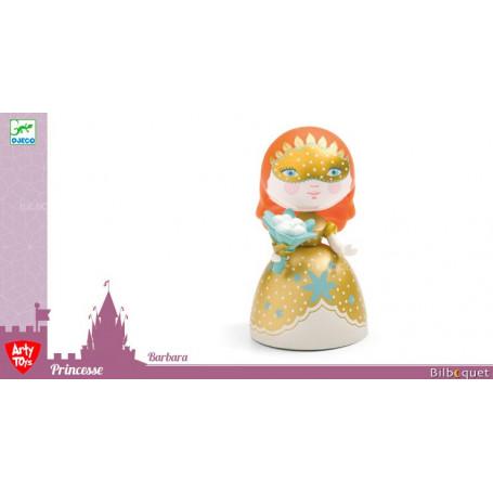 Princesse Barbara - Arty Toys Contes et légendes