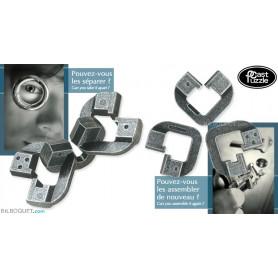 Casse-tête métal Chain