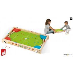 Flipper Foot Champions - jeu de football en bois