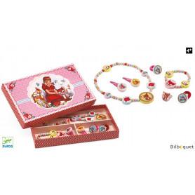 Ensemble de bijoux Petite biche