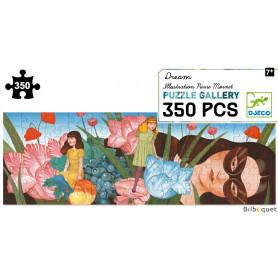 Dream - Puzzle Gallery 350 pièces