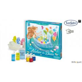 Mon atelier du bain - Rêve de princesse