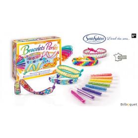 Kit créatif Bracelets perlés