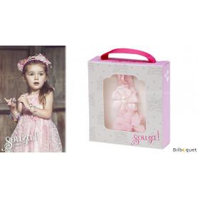 Melina - bandeau pour les cheveux - Accessoire enfant