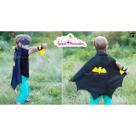 Panoplie de Batman - Déguisement enfant