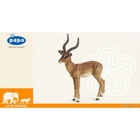 Impala - Figurine en plastique