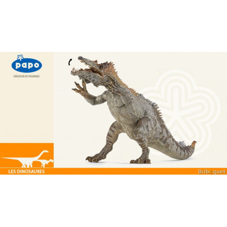 Baryonyx - Figurine dinosaure Papo