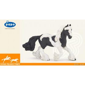 Cob - Figurine cheval
