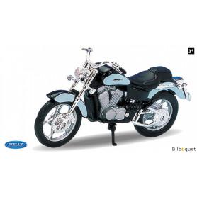 Moto Honda Shadow VT1100C - Jouet 1:18ème