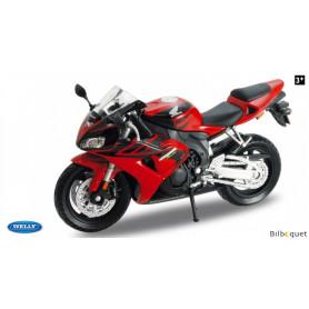 Moto Honda CBR1100RR - Jouet 1:18ème