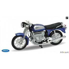 Moto BMW 75/5 - Jouet 1:18ème