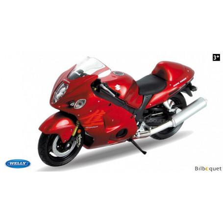 Moto A Pousser Jouet moto suzuki hayabusa - jouet 1:18ème