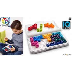 IQ XOXO - Jeu de réflexion évolutif