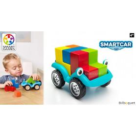 Smartcar 5x5 - Jeu de réflexion