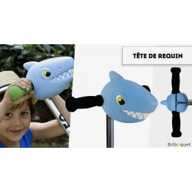 Tête de requin - Accessoire pour trottinette Micro Mini/Maxi