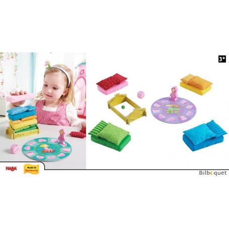 Princesse au petit pois - Un jeu d'empilement