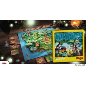 Luminos - Un jeu de mémoire