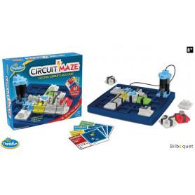 Circuit Maze - Jeu de logique avec 60 défis