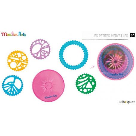 Spirales magiques - Les petites merveilles