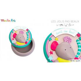 Boîte à dents de lait - Les Jolis Pas Beaux