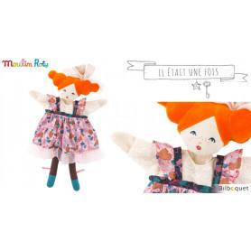 Marionnette La ravissante - Il était une fois - Moulin Roty