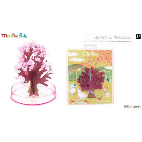 L'arbre magique - Les petites merveilles