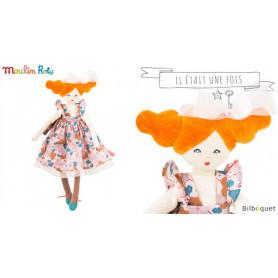 Mini poupée La ravissante - Il était une fois - Moulin Roty