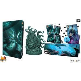 Abyss Kraken - Extension pour le jeu Abyss